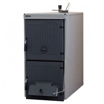 Твердотопливный котел отопления SIME Solida EV 4